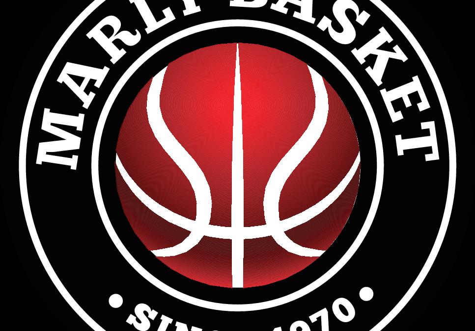 Marly Basket recherche entraîneurs et responsable technique