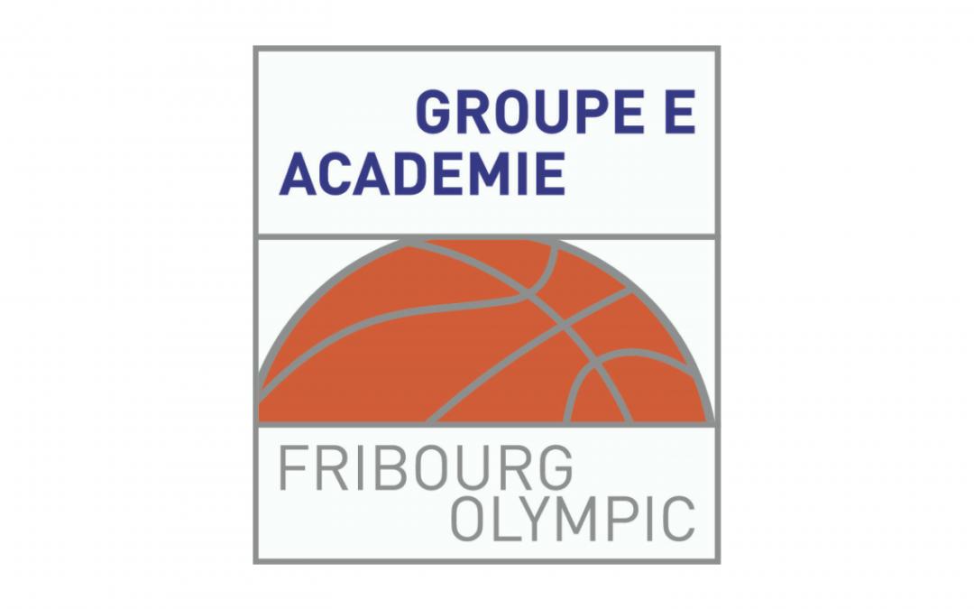 Académie U15 et U17 : Détection