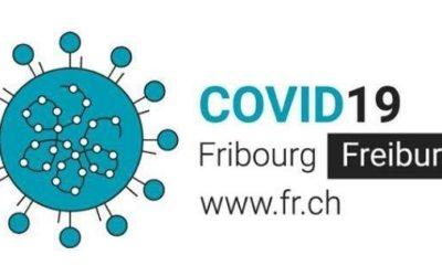 COVID-19: nouvelles mesures dès 09.01.2021