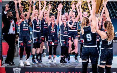 Patrick Baumann Swiss Cup Women