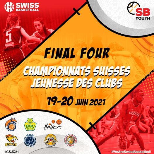 CSJC 2021 – Final4 (19-20.06.2021)