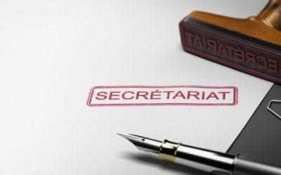 Recherche secrétaire 30-40%