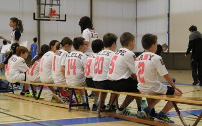 Sport scolaire – Tournois des Ecoles